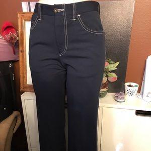 Levi's panatela vintage high waist Bell bottoms